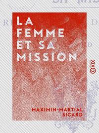 La Femme et sa mission, RETRAITE AUX DAMES