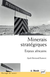 Minerais stratégiques, Enjeux africains