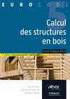 Livre numérique Calcul des structures en bois