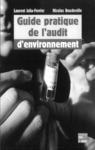 Livre numérique Guide pratique de l'audit d'environnement