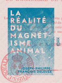 La Réalité du magnétisme animal, SUR LA MARCHE QU'IL CONVIENT DE SUIVRE POUR FIXER L'OPINION PUBLIQUE