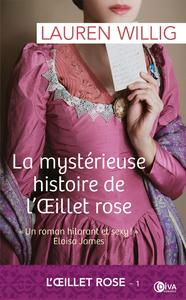 La mystérieuse histoire de l'oeillet rose