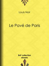 Le Pav? de Paris