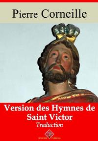 Version des hymnes de saint Victor – suivi d'annexes, Nouvelle édition 2019