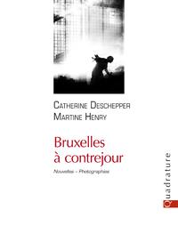 Bruxelles à contrejour
