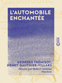 L'Automobile enchantée