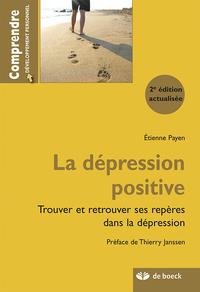 La dépression positive