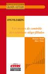Livre numérique Anne-Wil Harzing - Les modes de contrôle des relations siège-filiales
