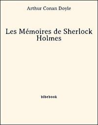 Les M?moires de Sherlock Holmes
