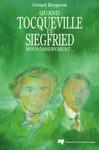 Livre numérique Quand Tocqueville et Siegfried nous observaient...