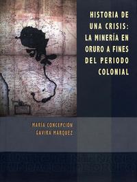 Livre numérique Historia de una crisis