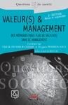 Livre numérique Valeur(s) et management - 2e édition