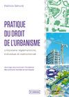 Livre numérique Pratique du droit de l'urbanisme