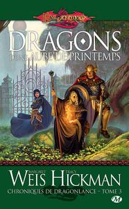 Dragons d'une aube de print...