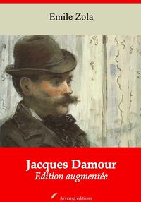 Jacques Damour – suivi d'annexes
