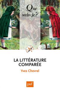 La littérature comparée, « QUE SAIS-JE ? » N° 499