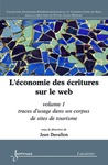 Livre numérique L'économie des écritures sur le web