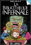 Livre numérique La Bibliothèque Infernale