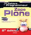 Livre numérique Zope Plone