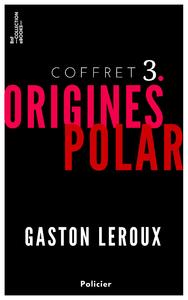 Coffret Gaston Leroux