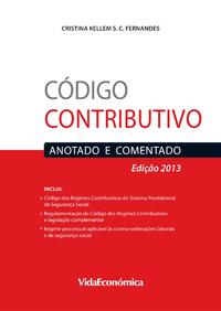 C?digo Contributivo (Edi??o 2013)