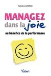 Livre numérique Managez dans la joie - Au bénéfice de la performance