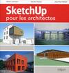 Livre numérique SketchUp pour les architectes
