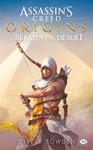 Livre numérique Assassin's Creed Origins : Le Serment du désert