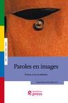 Livre numérique Paroles en images
