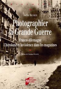 Livre numérique Photographier la Grande Guerre