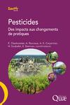Livre numérique Pesticides