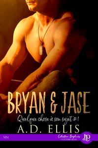 Bryan & Jase