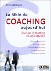 Livre numérique La bible du coaching aujourd'hui