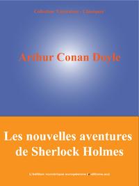 Les nouvelles aventures de Sherlock Holmes