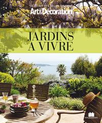 Livre numérique Jardins à vivre