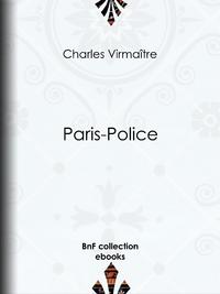Paris-police