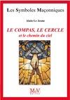 Livre numérique N.46 Le compas, le cercle et le chemin du ciel