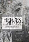 Livre numérique Heroes and Villains