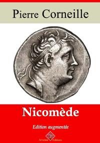 Nicomède – suivi d'annexes, Nouvelle édition 2019