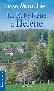 Image de couverture (La Robe bleue d'Hélène)