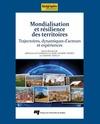 Livre numérique Mondialisation et résilience des territoires