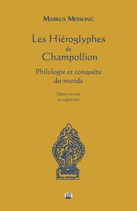 Livre numérique Les Hiéroglyphes de Champollion