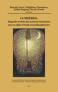 Livre numérique Lumière(s)