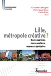 Livre numérique Lille, métropole créative?