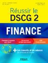 Livre numérique Réussir le DSCG 2 - Finance