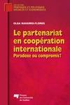 Livre numérique Le partenariat en coopération internationale