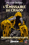 Livre numérique L'Émissaire du chaos