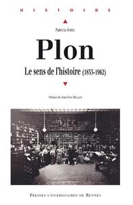 Livre numérique Plon