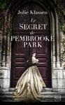 Livre numérique Le Secret de Pembrooke Park