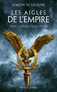L'Aigle de la légion